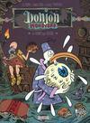 Livres - Donjon monsters t.2 ; le géant qui pleure