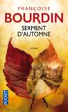 Livres - Serment d'automne