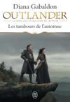 Livres - Outlander t.4 ; les tambours de l'automne