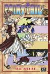 Livres - Fairy tail t.39