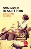 Livres - Baronne Blixen