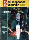 Presse - Sciences Et Avenir N°196 du 01/06/1963