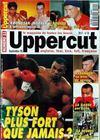 Presse - Uppercut N°11 du 01/09/1995