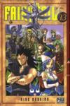 Livres - Fairy tail t.13