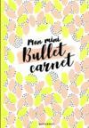 Livres - Mon mini-bullet carnet