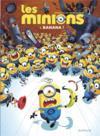 Livres - Les minions t.1 ; banana !