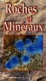 Livres - Roches et mineraux