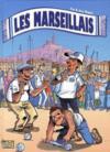 Livres - Les Marseillais