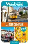 Livres - Un grand week-end ; à Lisbonne (édition 2018)