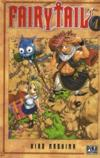 Livres - Fairy tail t.1