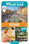 Livres - Un grand week-end ; à Rome (édition 2018)