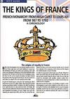 Livres - The kings of France
