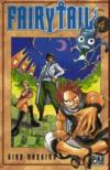 Livres - Fairy Tail T.4