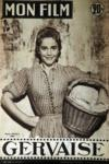 Presse - Mon Film N°542 du 09/01/1957