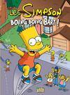 Livres - Les Simpson t.5 ; boing boing Bart !