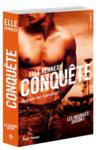Livres - Les insurgés T.1 ; conquête