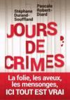 Livres - Jours de crimes