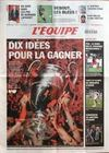 Presse - Equipe (L') N°19612 du 14/03/2008