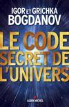 Livres - Le code secret de l'univers