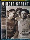 Presse - Miroir Sprint N°409 du 12/04/1954