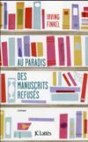 Livres - Au paradis des manuscrits refusés