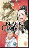 Livres - Black Clover T.9
