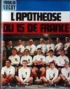 Presse - Miroir Du Rugby N°80 du 01/04/1968