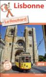 Livres - GUIDE DU ROUTARD ; Lisbonne (édition 2018)
