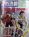 Presse - Miroir Du Cyclisme N°284 du 15/06/1980
