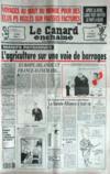 Canard Enchaine (Le) N°3738 du 17/06/1992