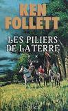 Livres - Les Piliers De La Terre T.2 ; Aliena