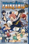 Livres - Fairy Tail T.60