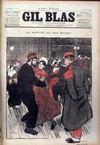 Presse - Gil Blas N°9 du 04/03/1894