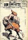 """Livres - """"Le Don Quichotte N°483, """"""""L'Univers"""""""" et le """"""""Figaro""""""""."""""""