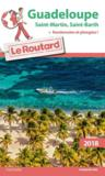 Livres - GUIDE DU ROUTARD ; Guadeloupe (édition 2018)