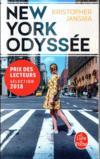 Livres - New York odyssée