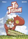 Livres - Tib & Tatoum t.1 ; bienvenue au clan !