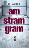 Livres - Am stram gram