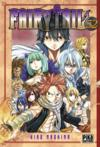 Livres - Fairy tail t.52
