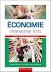 Livres - Économie ; 1ère STG ; manuel de l'élève