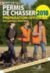 Livres - Permis de chasser (édition 2018)