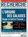 Presse - Recherche (La) N°318 du 01/03/1999