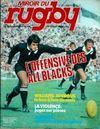 Presse - Miroir Du Rugby N°192 du 01/11/1977
