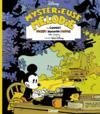 Livres - Disney / Glénat ; une mysterieuse mélodie