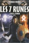 Livres - La saga de Fenrir t.1 ; les sept runes