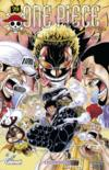 Livres - One piece t.79 ; Lucy !!