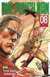 Livres - One-Punch Man T.8 ; c'était lui