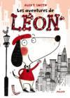 Livres - Aventures De Leon