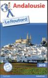 Livres - GUIDE DU ROUTARD ; Andalousie (édition 2018)