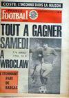 Presse - France Football N°1483 du 03/09/1974